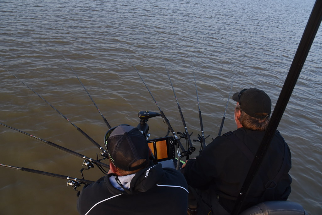 Crappie fishing grenada ms zimmcomm new media flickr for Crappie fishing in mississippi