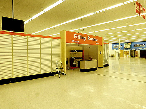 Kmart closing Fort Atkinson store - Daily Jefferson County Union: News
