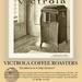 Victrola Coffee Roasters poster 2