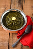 Thumbnail image for Sarson Ka Saag | Spiced Mustard Greens With Spinach