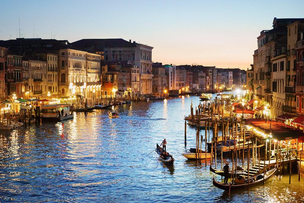 Italy Map City Distances
