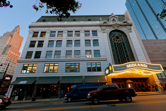 Midland Theater Flickr Photo Sharing