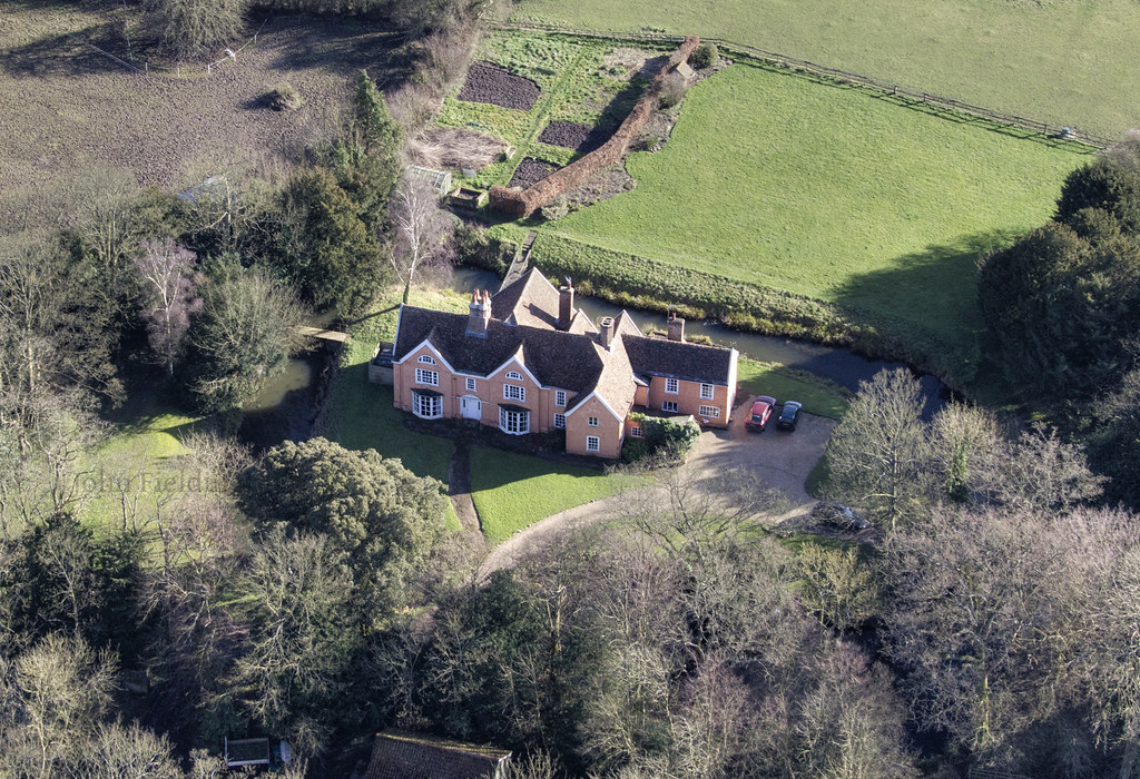 Old Rectory House Redditch Number Of Rooms