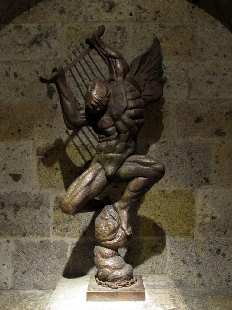 Angel miramontes