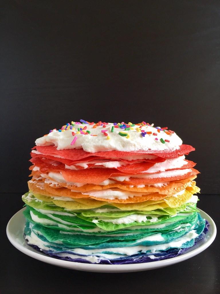Joy Of Cooking White Cake