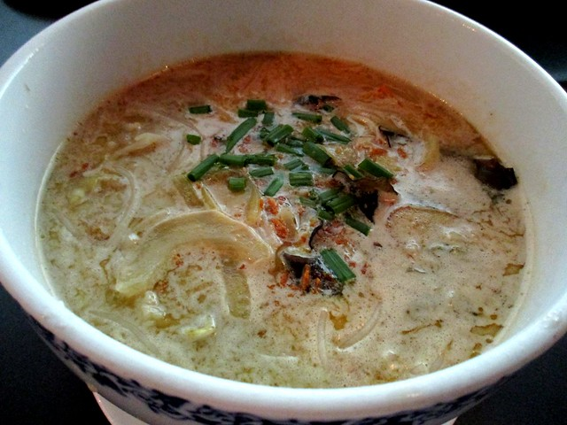 Cafe Cafe creamy fish bihun 2