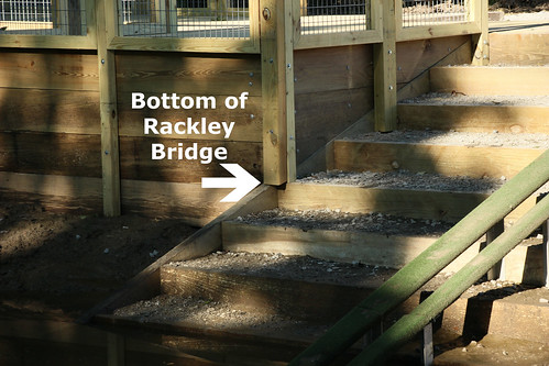Rackley Bridge reference