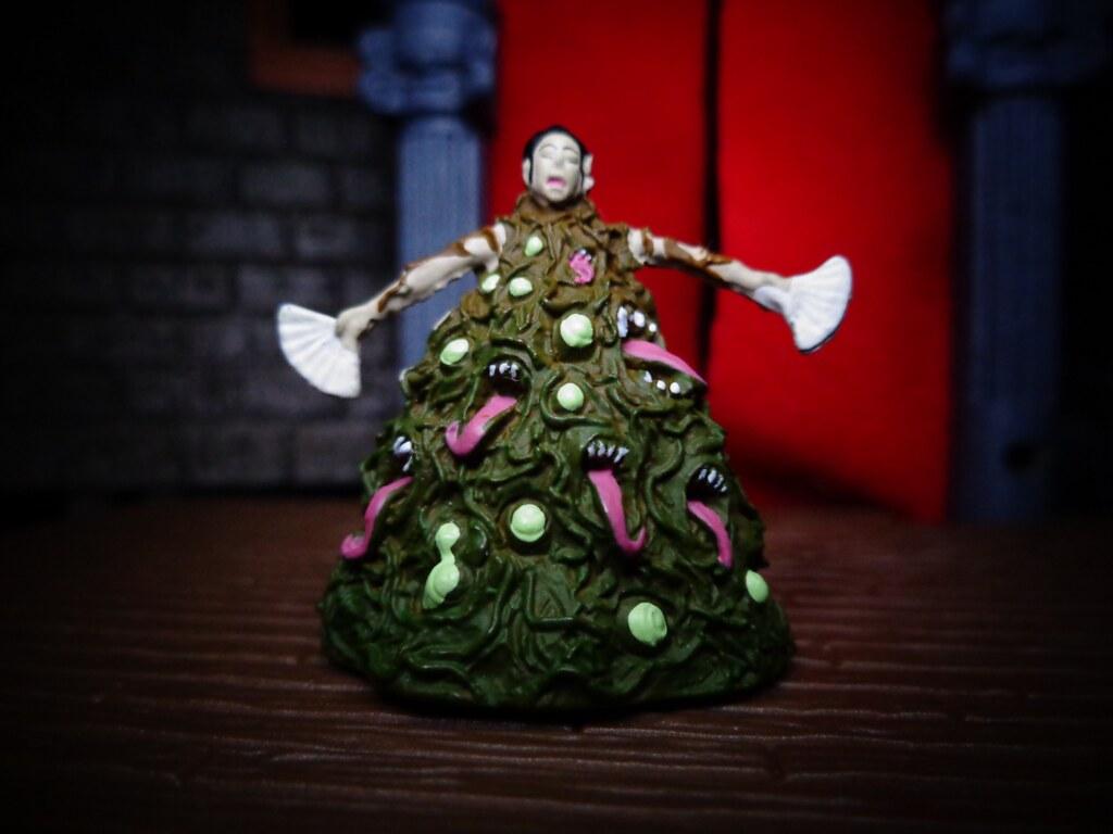 Nyarlathotep: The Bloated Woman | With Nyarlathotep's ...