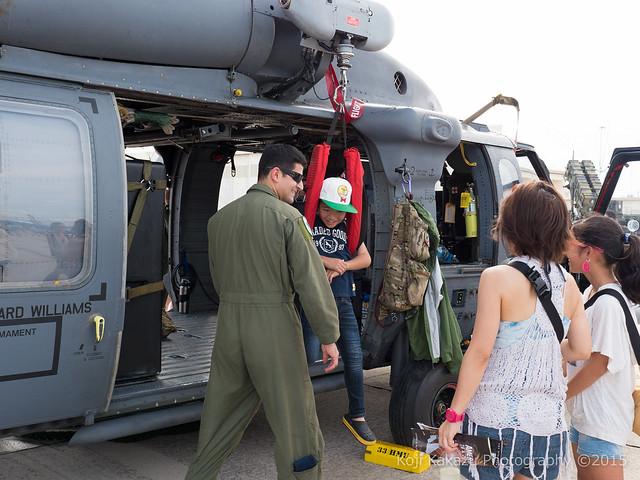 Kadena Air Base - AmericaFest 2014-64
