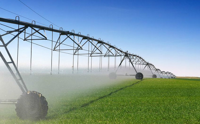 Irrigation Agriculture private equity white papers