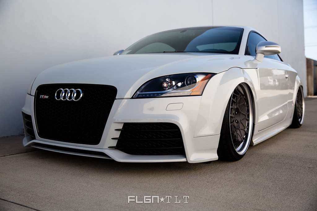 Rotiform Tt Rs Exclusiv Sema Show Preview Flgntlt