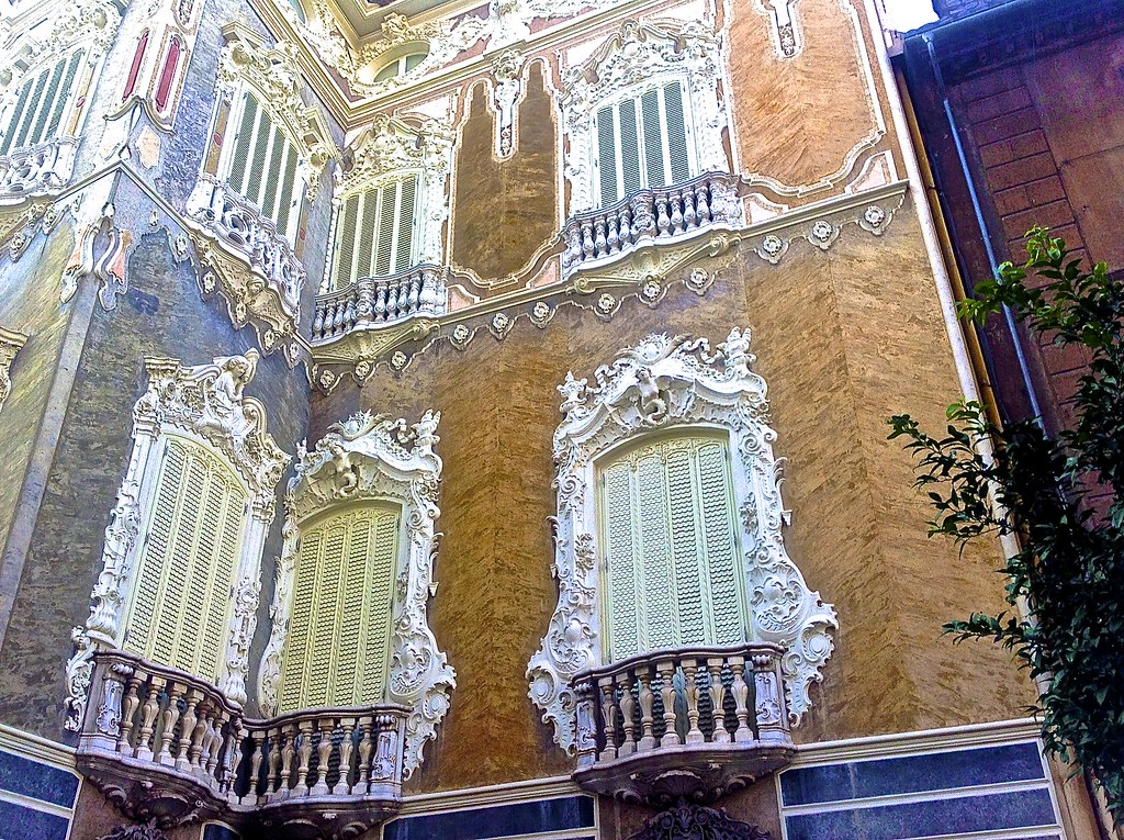 Museo Nacional de Cerámica y de las Artes Suntuarias Gonz…  Flickr