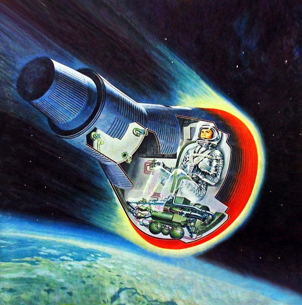 apollo spacecraft reentry angle - photo #44