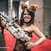 NY Comic Con 2014 Rocket Raccoon