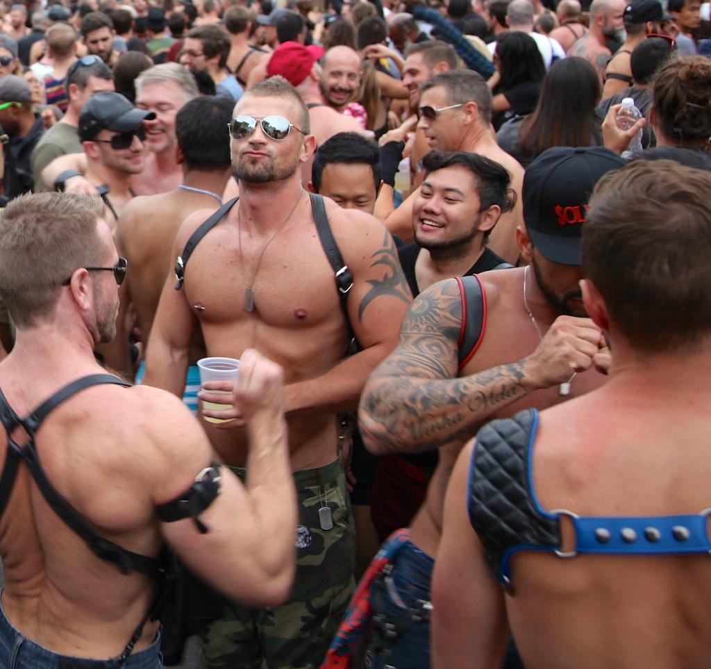Gay San Francisco
