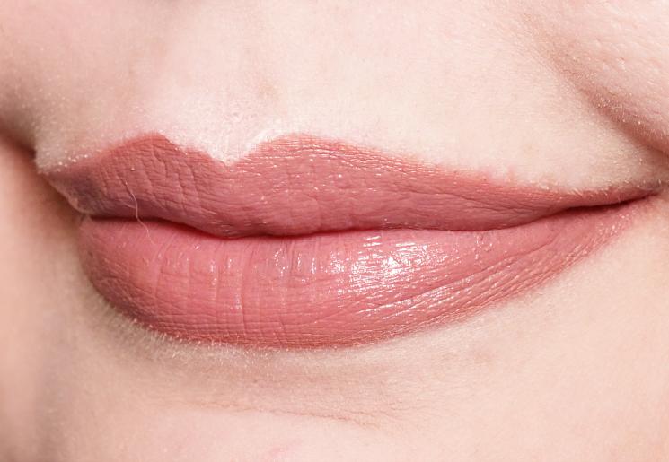 marcelle rouge expression velvet gel buff nude