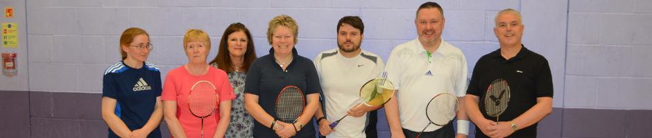 Jane Fletcher Memorial Cup 2017 Winners - Sharples