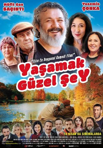 Yaşamak Güzel Şey (2017)
