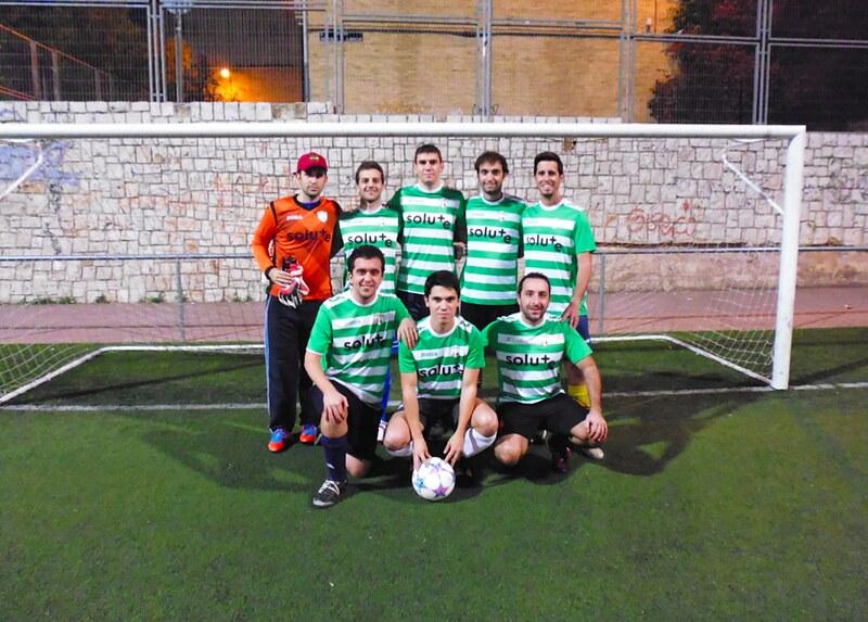 Solute FC