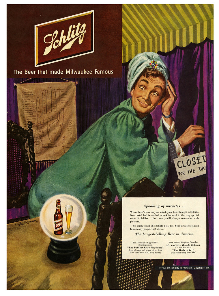 Schlitz-1951-crystal-ball