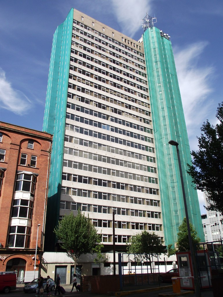Windsor house belfast 9 15 bedford street belfast bt2 for Windsor house
