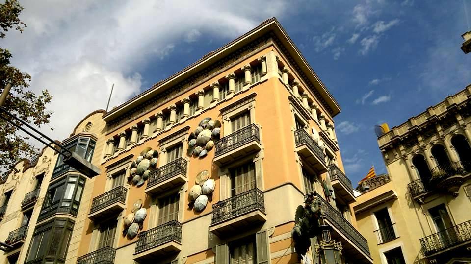 Les Rambles, Barcelona   Flickr - Photo Sharing!