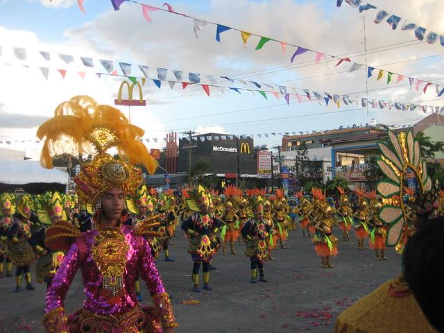 Hinulawan Festival, Toledo City, Cebu Philippines, The College Candy (25)