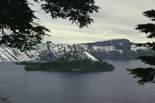 wizard island, pt 2