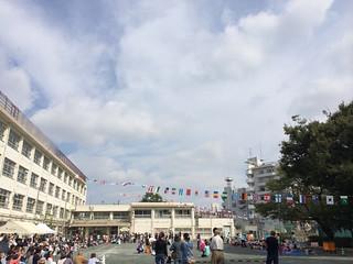 とらちゃんの運動会 2014/10