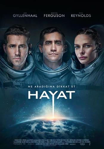 Hayat - Life (2017)