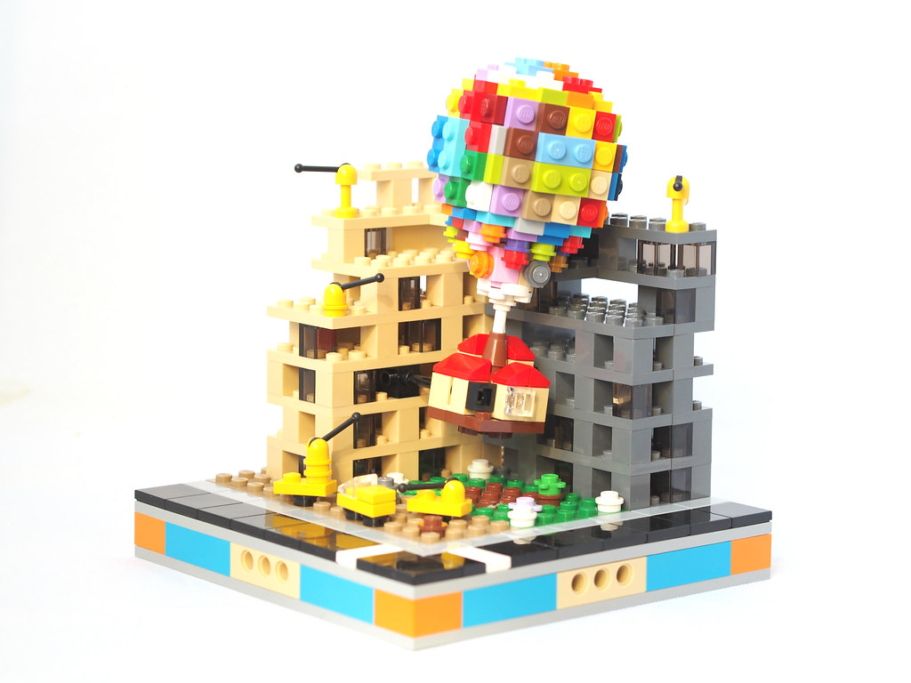 UP Microscale MOC - Handoko