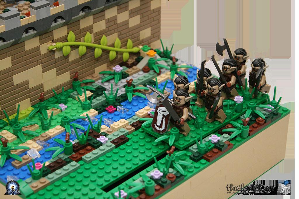 [MOC]: Orc Patrol 33648559751_9cca52e00d_o