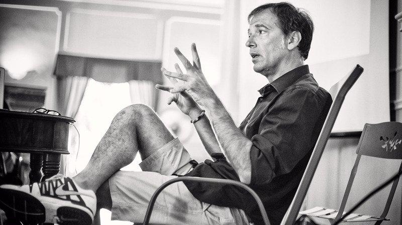 Guglielmo Ferro, brillante regista teatrale