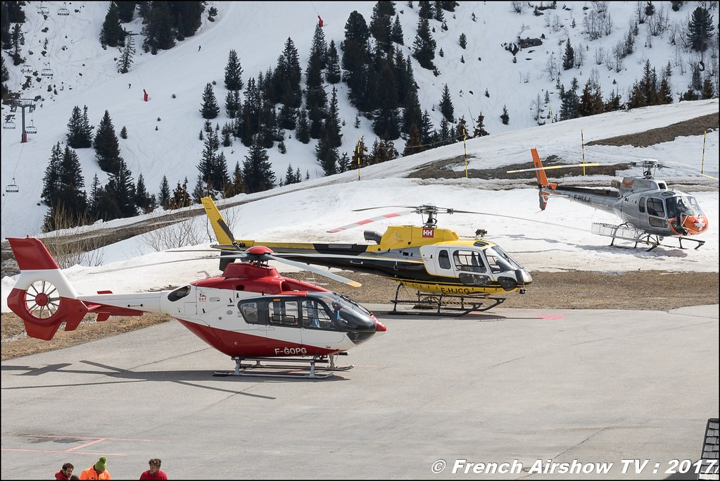 Fly Courchevel 2017