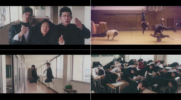 ポカリスエット新CM「踊る始業式」篇に一般募集した「#ポカ動 すごい!青春一発動画」が採用!③