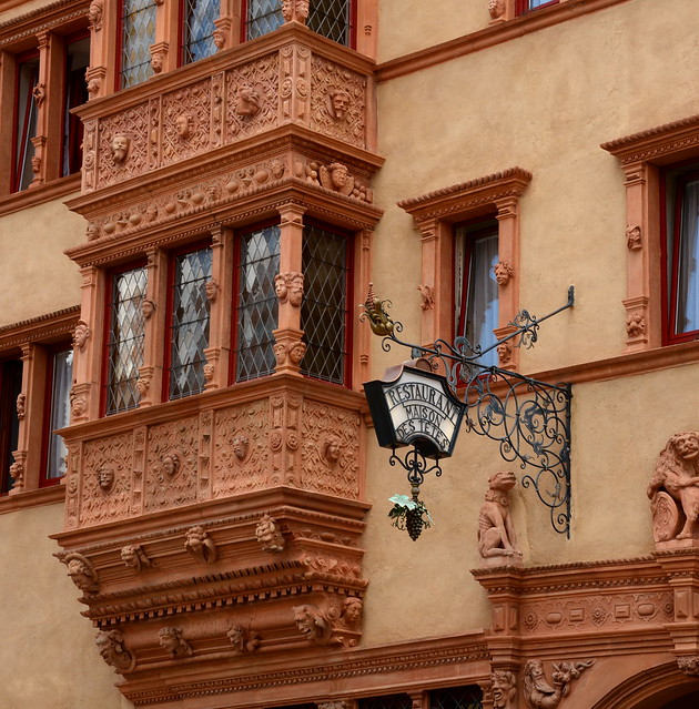 colmar la maison des t 234 tes 1609 flickr photo