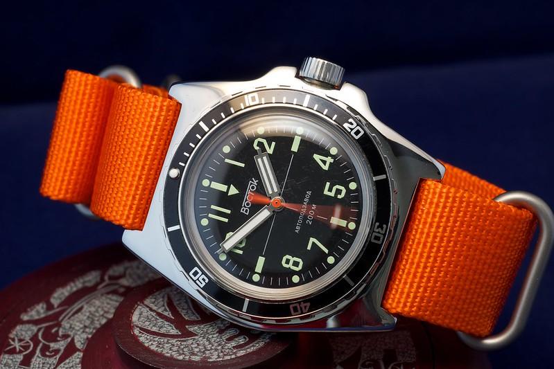 La montre du vendredi, le TGIF watch! - Page 6 15724163906_8ebd8b6e32_c