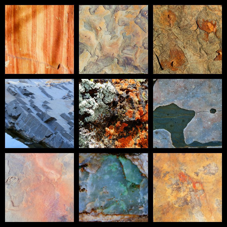Angorichina Rocks, Northern Flinders Ranges