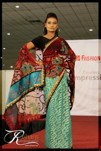 Colombo Fashion Show  Photos