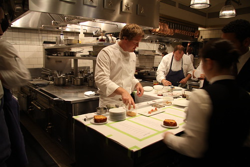 Timothy Hollingsworth of French Laundry | by bonnibella
