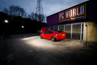 BMW e46 photoshoot | by photographphil