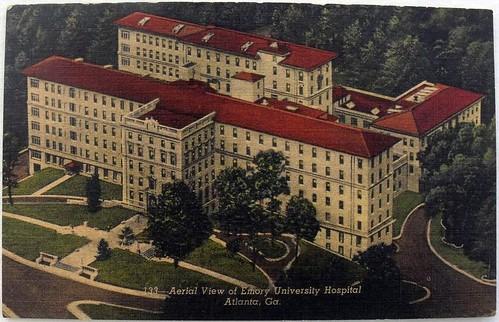 Emory University Hospital Midtown Maternity Tour