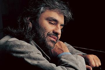 Andrea Bocelli (1999)