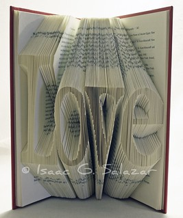 Love | by Book Of Art