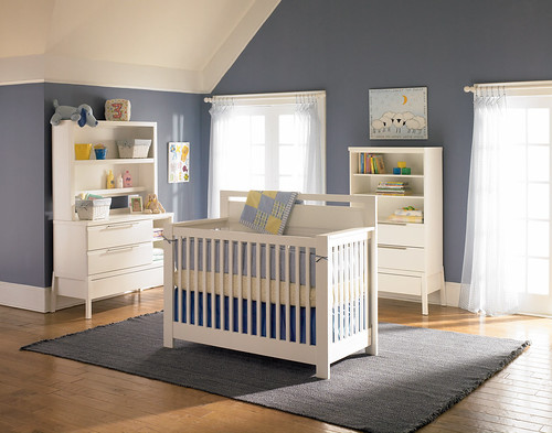 Ap industries elevation collection baby bedroom for Chambre a coucher bebe