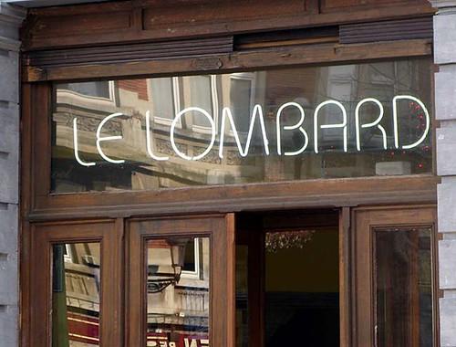 Bar Cafe Rue Des Fillatiers