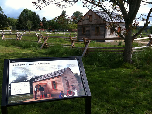 Village Wayside Exhibit #2 | by Fort Vancouver National Historic Site