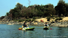 Mekong Kayaking | by All Points East (The South East Asia Specialists)