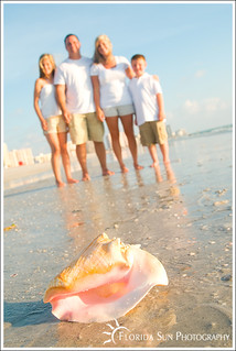 Family Portraits at the Beach | by photo4hire