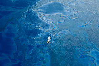 Oil On The Water | by Kris Krug